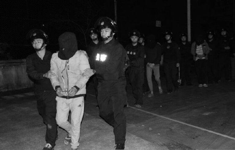 Cops Recover Two-Tonne Stolen Meteorite And Arrest 7
