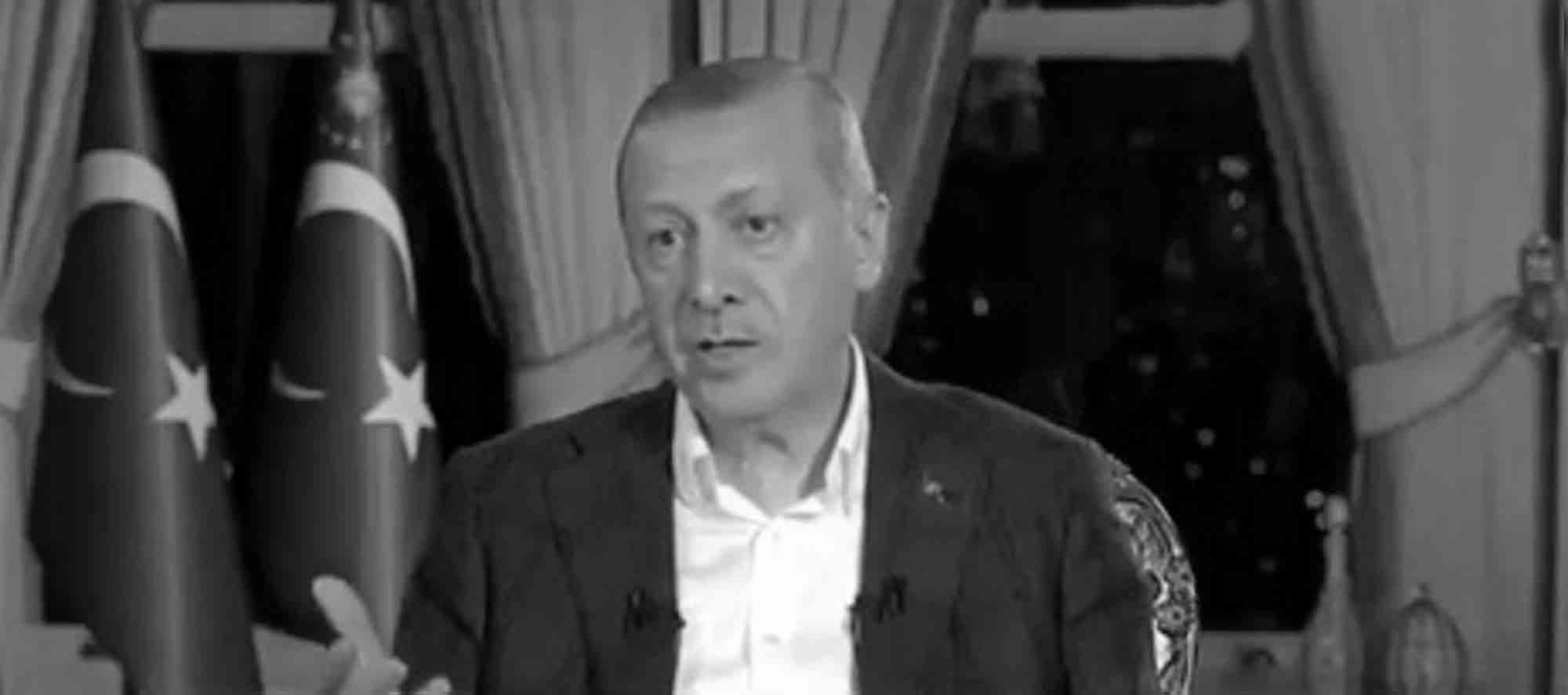 Erdogans Ties To Top Turkish Club Revealed