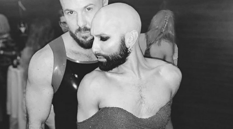 Credit: CEN/@conchitawurst