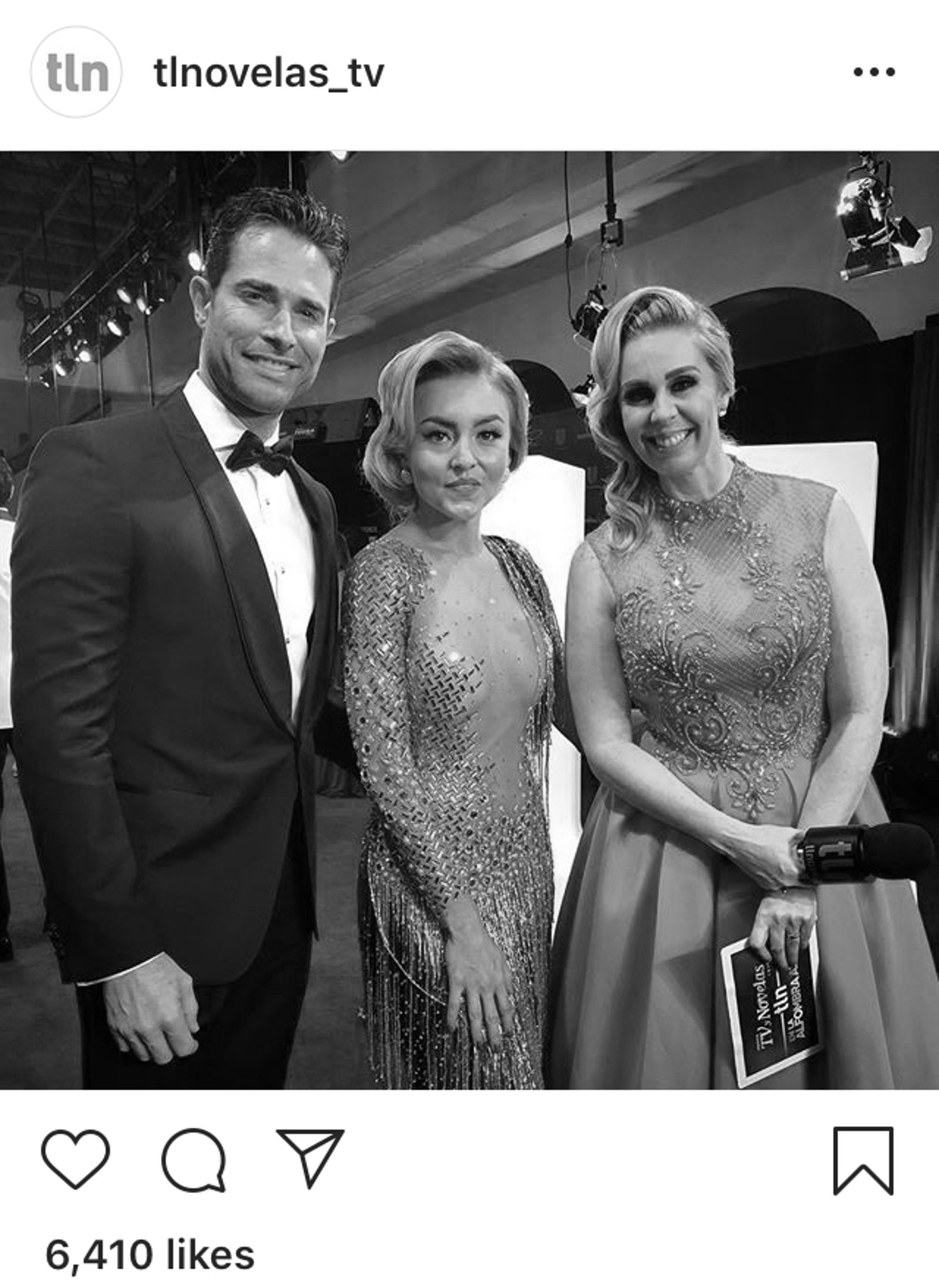 Angelique Boyer Movies And Tv Shows actress accidentally wears designer dress back to front