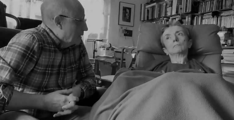 Hubby, 70, Prepares To Help Ill Wife End Her Own Life