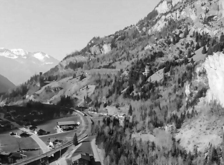 Idyllic Alps Village On WWII Bomb Dump May Explode