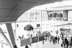 Credit: CEN/Eindhoven Airport