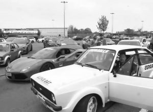 Rally Motor Credit >> Cops Bust 107 Sports Cars In Autobahn Boy Racer Rally Ananova
