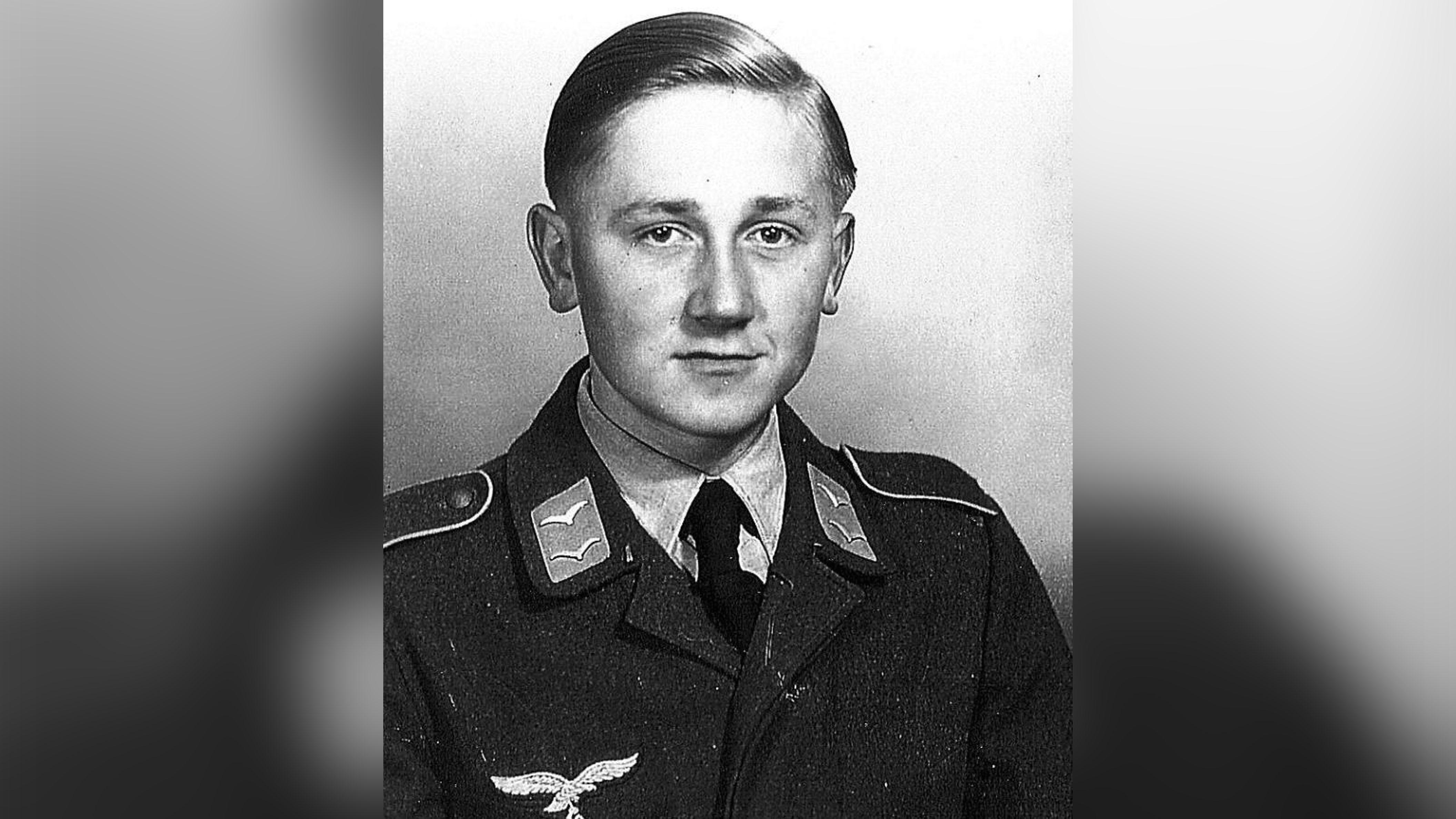 WWII Pilot Who Saved Village Identified 75yrs Later