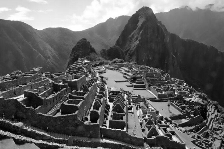 Tourist Clampdown Amid Machu Picchu Backpacker Damage