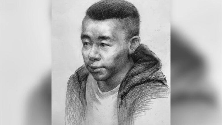 Art Studio Burglar Nabbed After Victim Draws Sketch