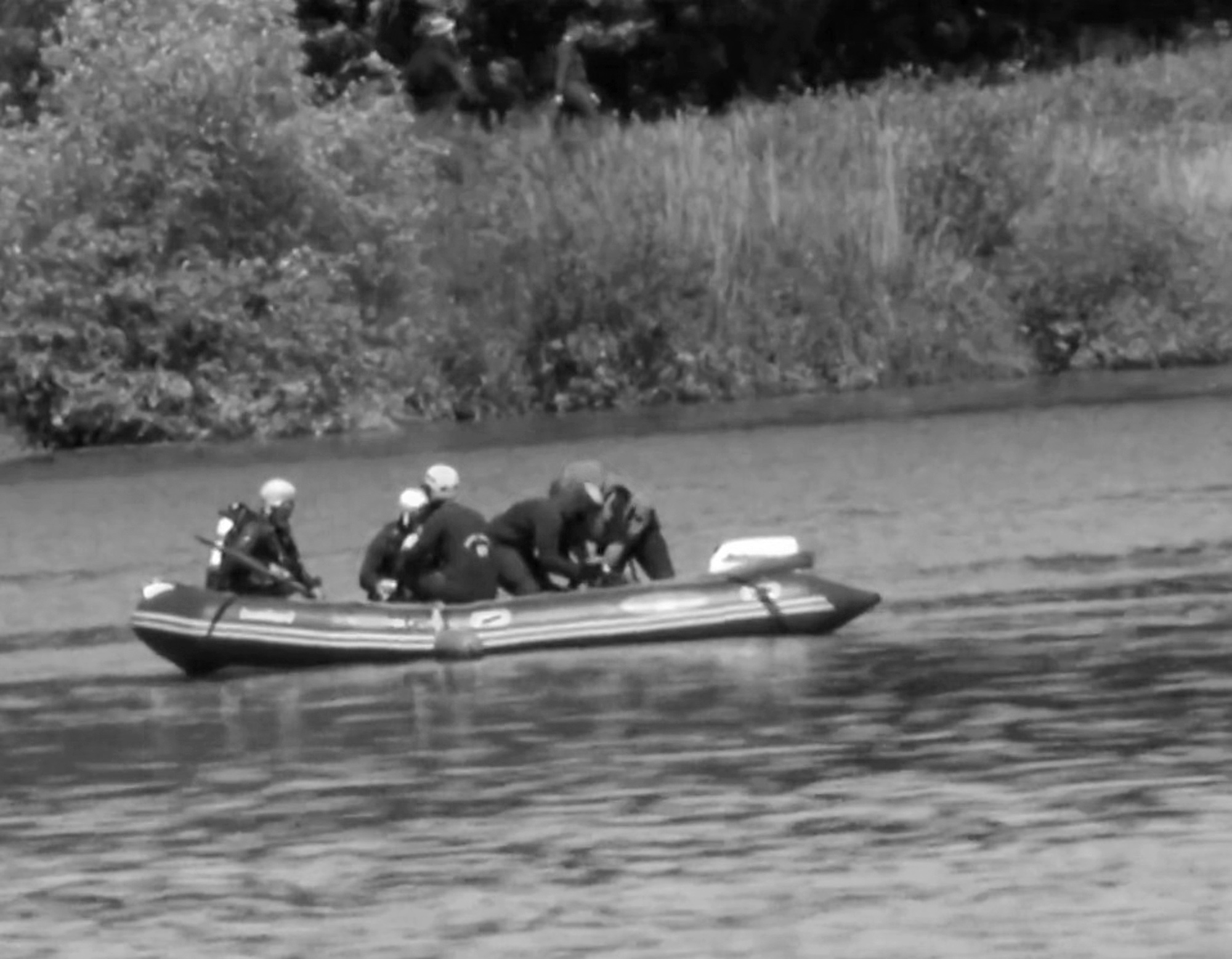 Body Of 6yo Girl Found After Fathers Day Dinghy Accident
