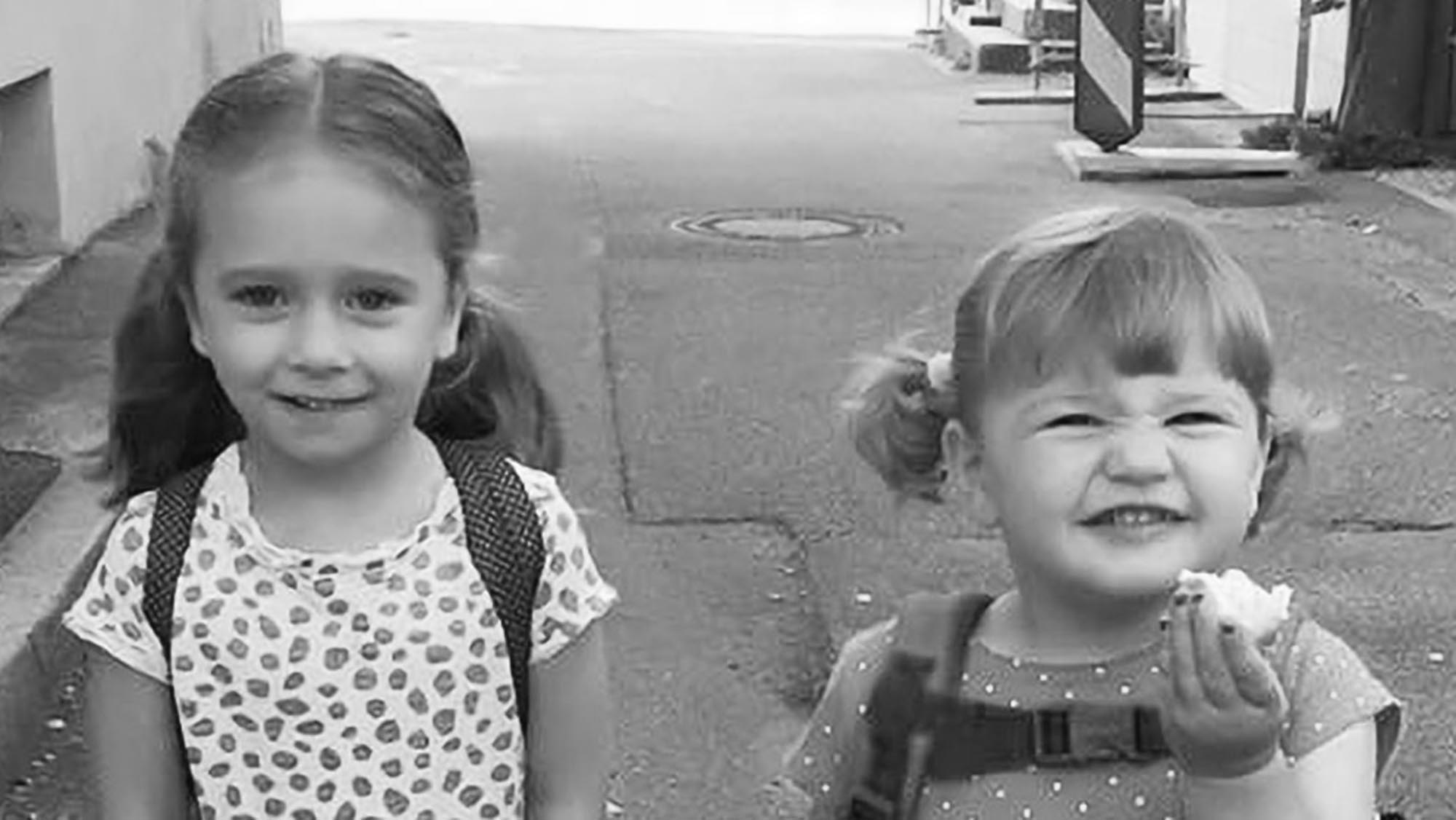 Hunt For Girl, 6, Lost In Deadly Fathers Day Outing