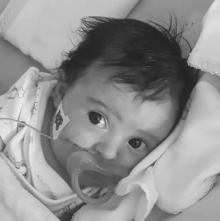2 Million EUR Raised For Babys Most Expensive Medicine