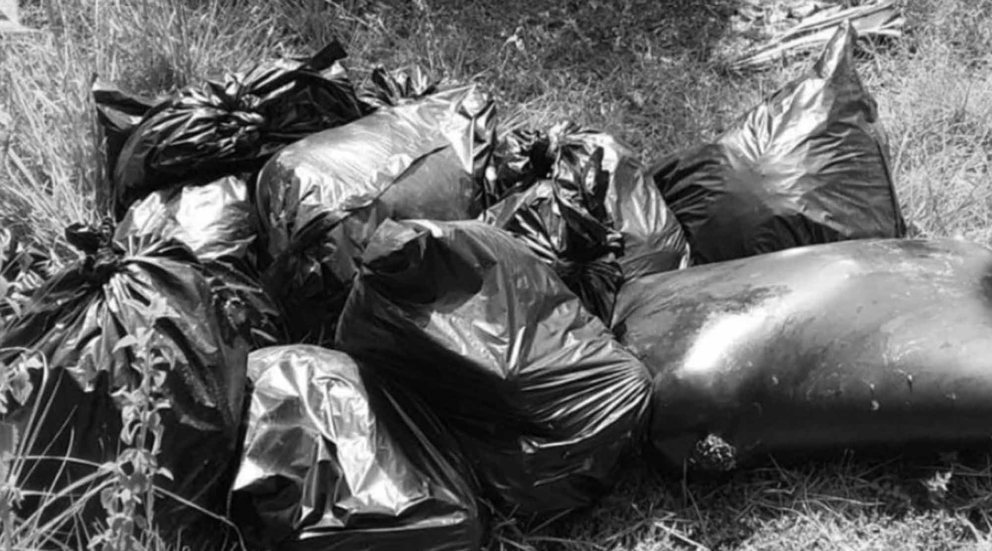 Cops Probed After 4 Men Cut Up Alive And Dumped In Bags