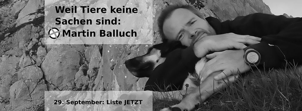 Credit: CEN/ Martin Balluch Facebook