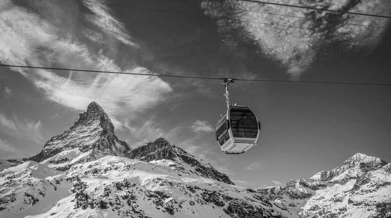 Credit: CEN/ Zermatt Bergbahnen