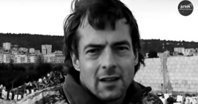 CEN/ InfoCenter Afrin Resistance
