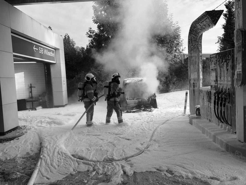 CEN/ Feuerwehr Rattingen