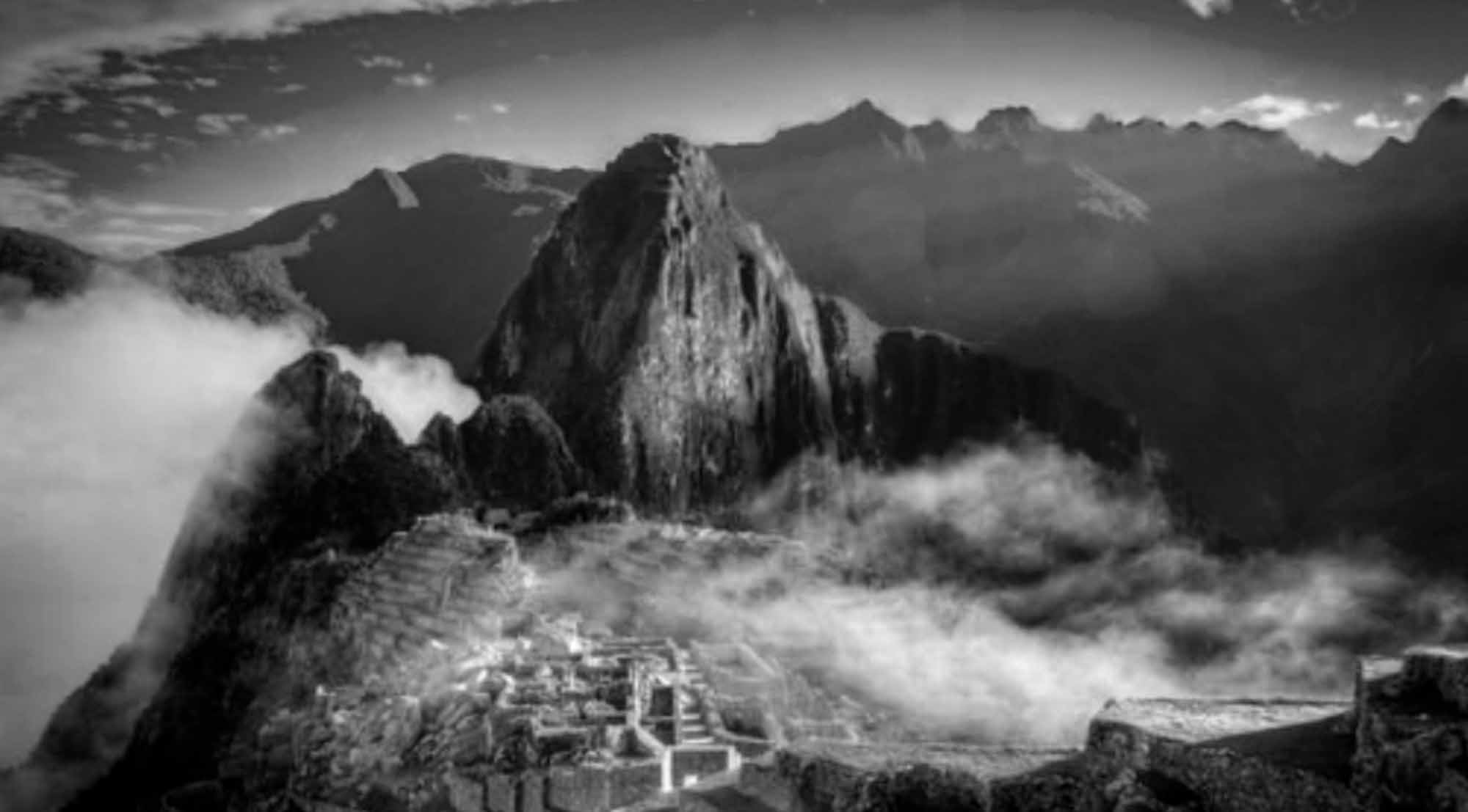 Experts Find Out Why Machu Picchu Built At Ancient Spot