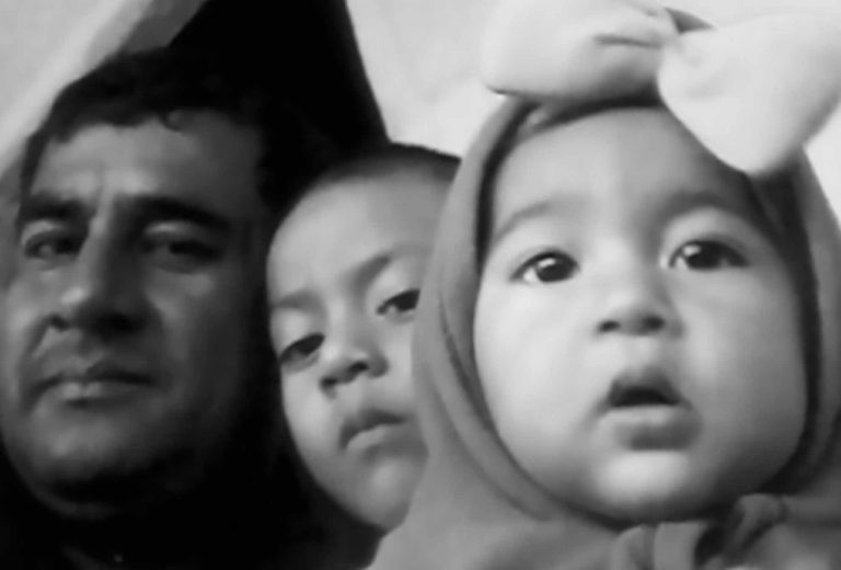 Baby Girl Killed As Dad Gunned Down In Hitmen Attack