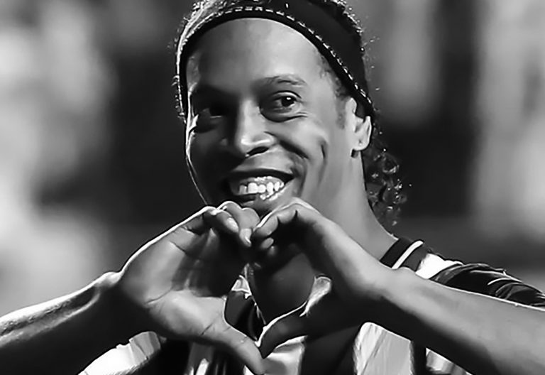 Ronaldinho Investigated For Bitcoin Pyramid Scheme