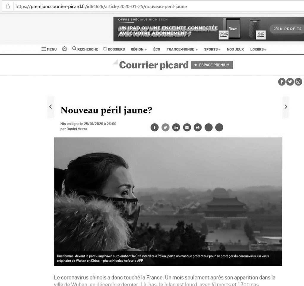 Credit: CEN/Courrier Picard