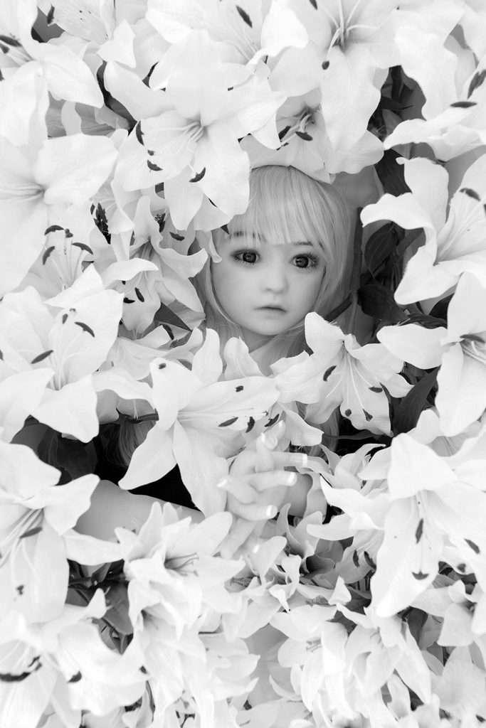 Credit: CEN/Ningen Love Doll