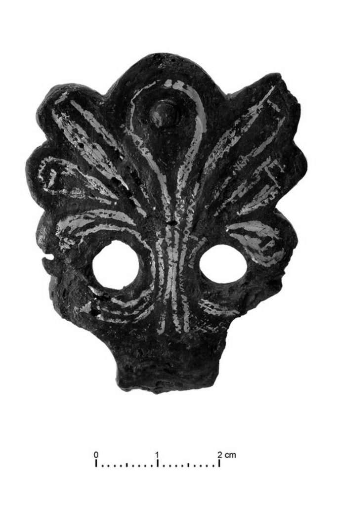 Credit: CEN/Archaeological Museum in Gdansk Joanna Szmit