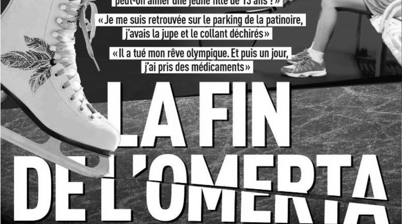 Credit: Golders/LEquipe