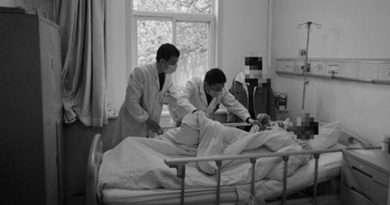 Credit: AsiaWire / XJU 1st Hospital