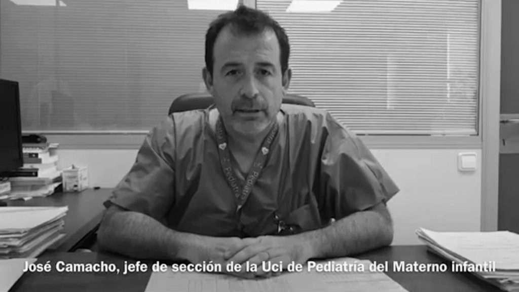 Credit: Newsflash/Hospital Malaga