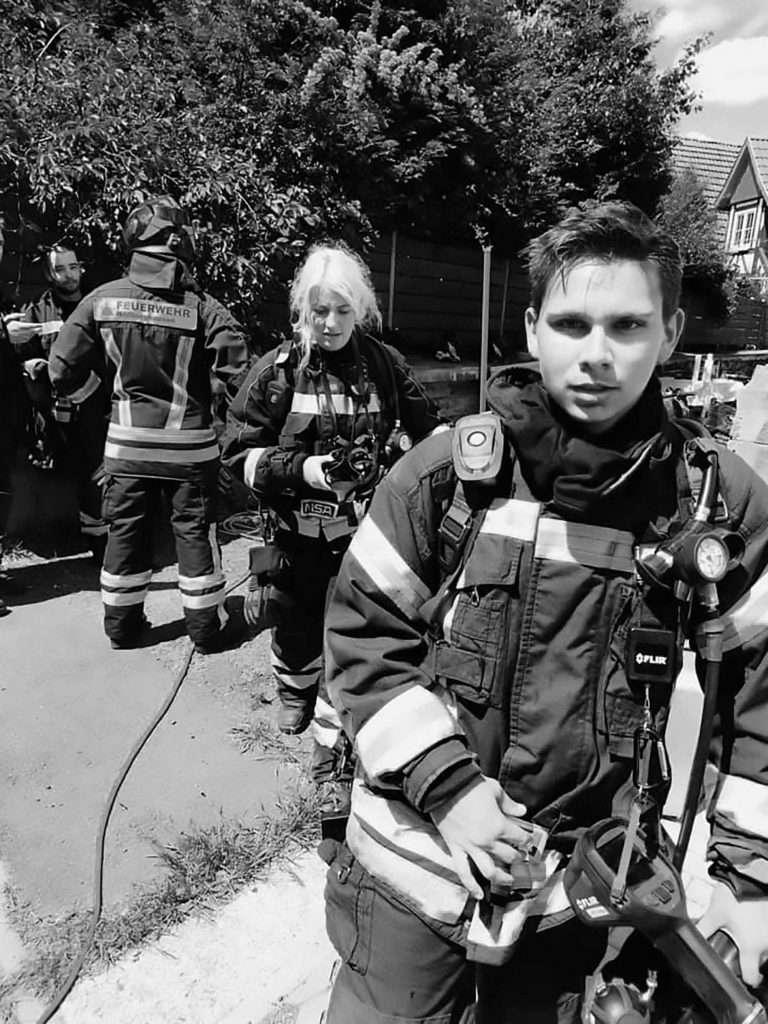 Credit: Newsflash/Feuerwehr Hildburghausen