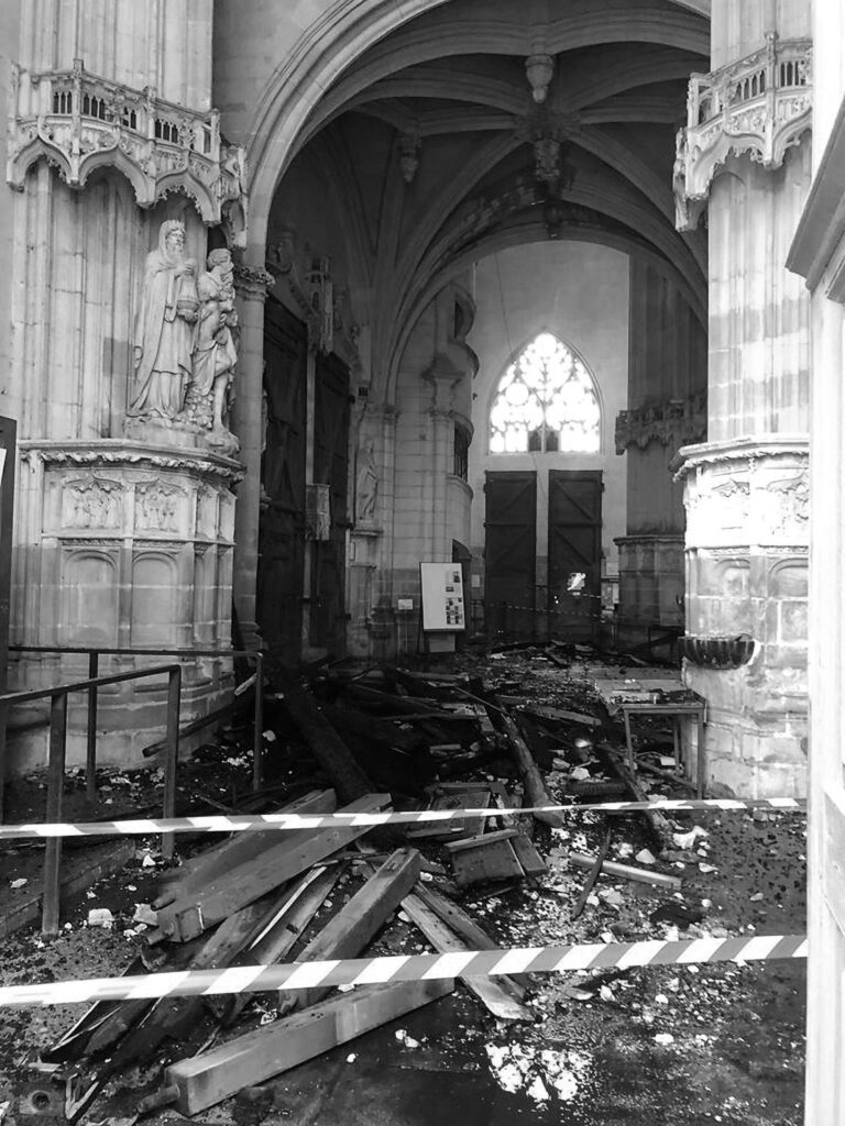 Credit: CEN/Diocese de Nantes