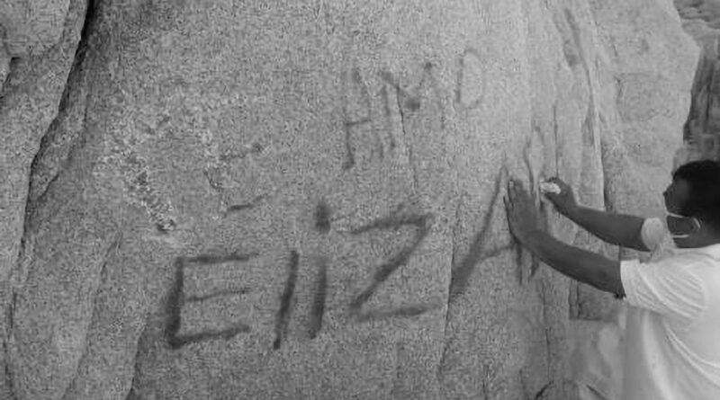 Credit: CEN/ZOFEMAT Los Cabos