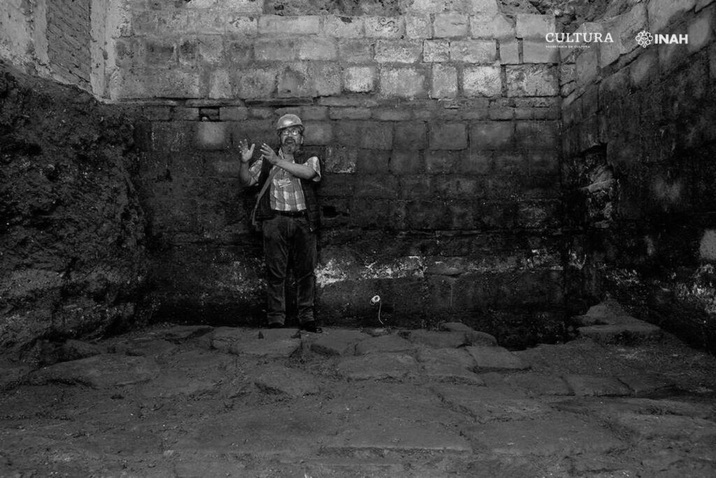 Oliver Santana-National Mount of Pity/Newsflash