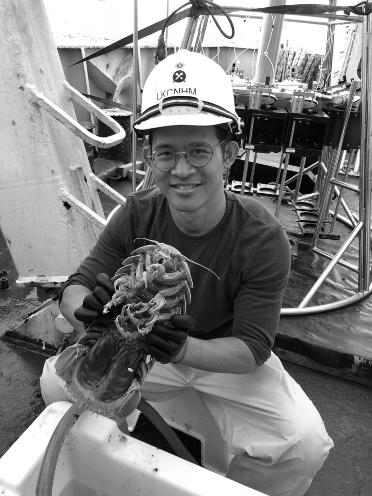 Courtesy of Lee Kong Chian Natural History Museum, National University of Singapore/Newsflash