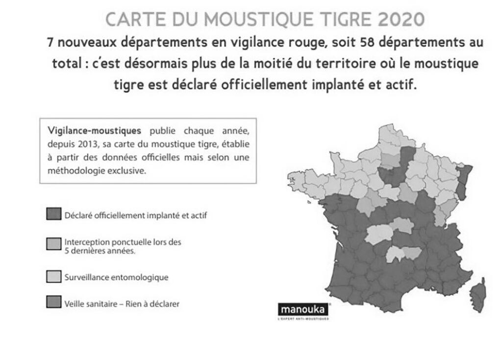 Credit: Newsflash/Vigilance Moustique