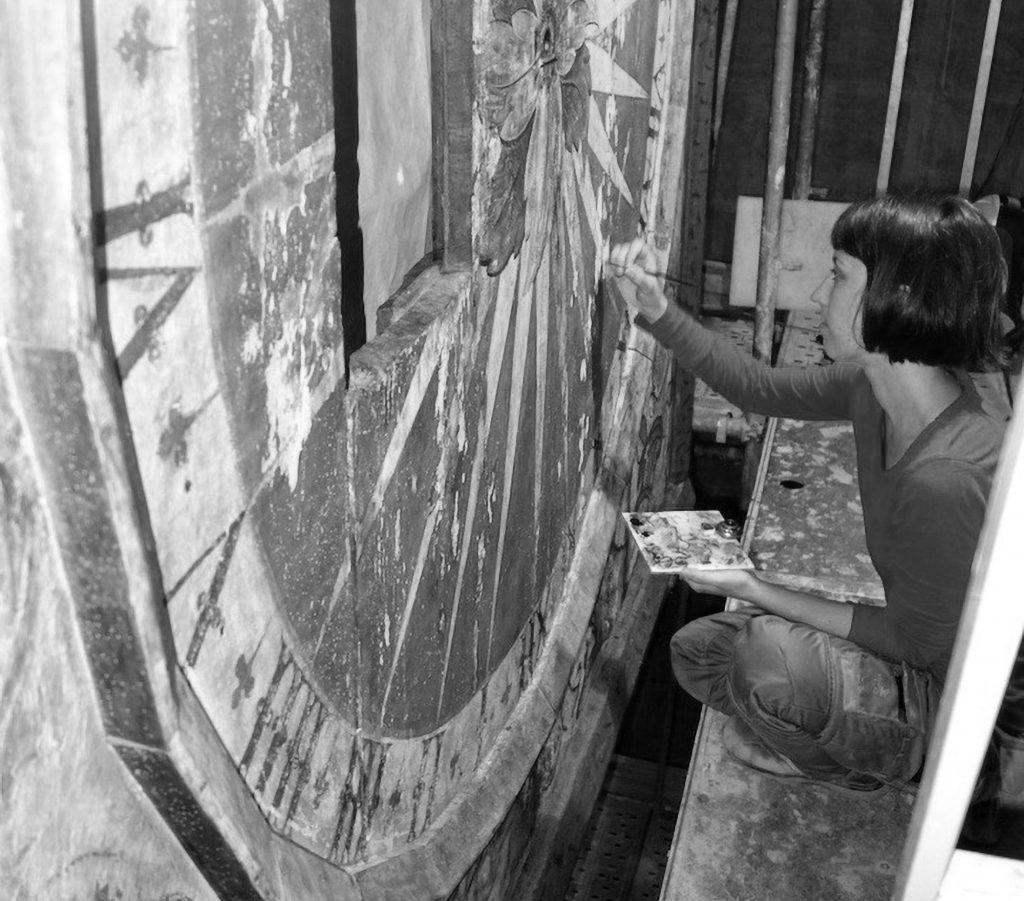 Credit: Newsflash/Agencia Catalana Patrimoni Cultural