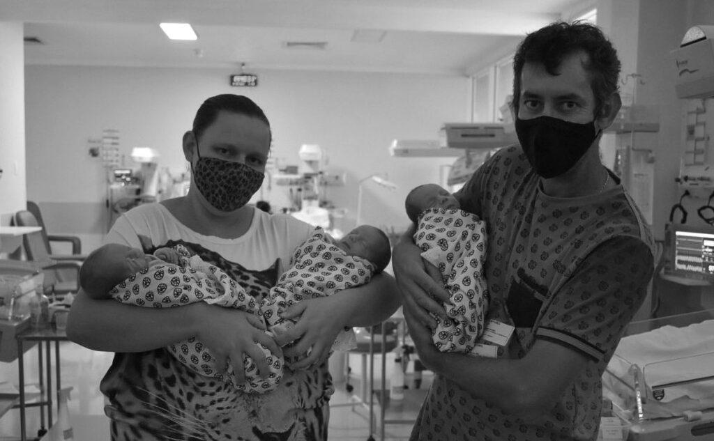 Credit: Hospital Santo Antonio/Newsflash