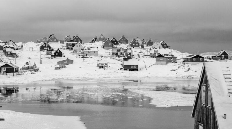 Credit: Filip Gielda - Visit Greenland/Newsflash