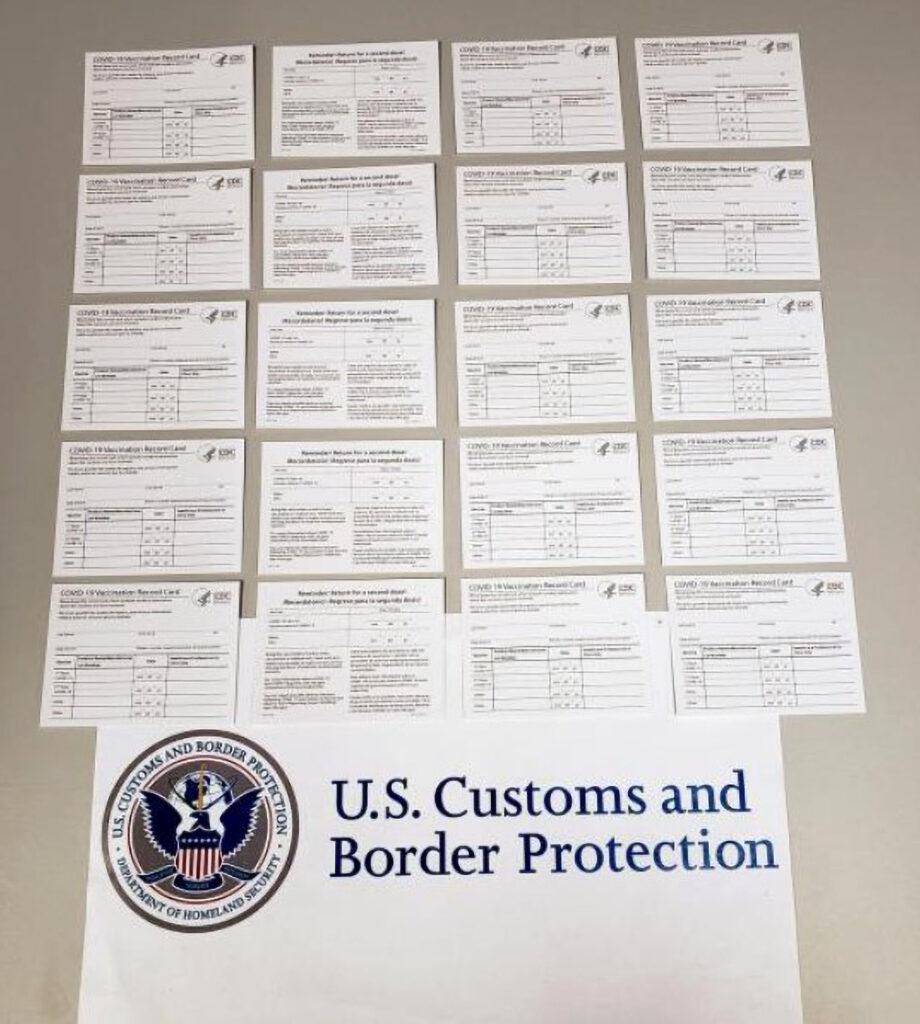 Credit: U.S. Customs and Border Protection/Newsflash
