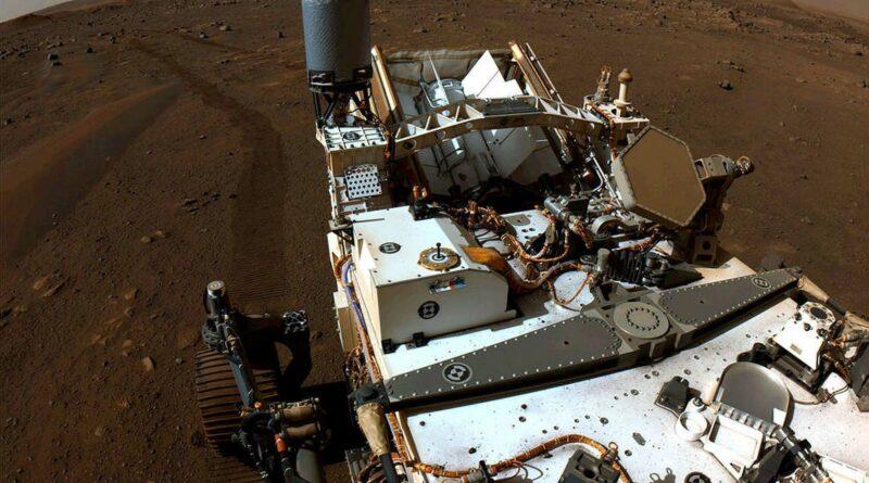 Credit: NASA,JPL-Caltech/Newsflash