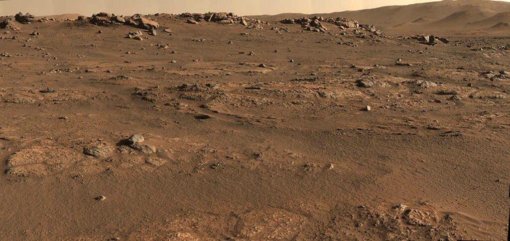 Credit: NASA,JPL-Caltech,ASU,MSSS/Newsflash