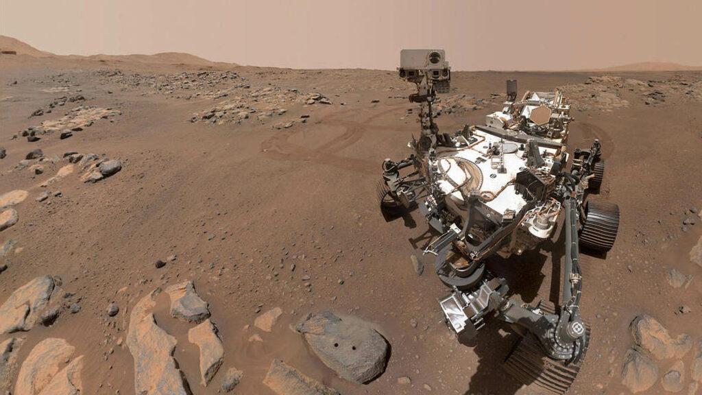 Credit: NASA,JPL-Caltech,MSSS/Newsflash